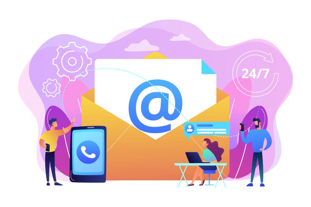 mailing jak zrobić