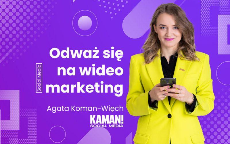 Agata Koman obrazek wyróżniajacy