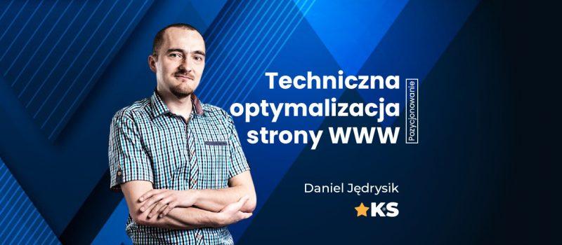 Daniel Jedrysik obrazek