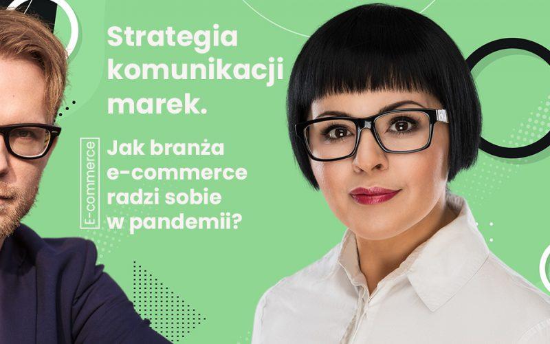 E-commerce w pandemii