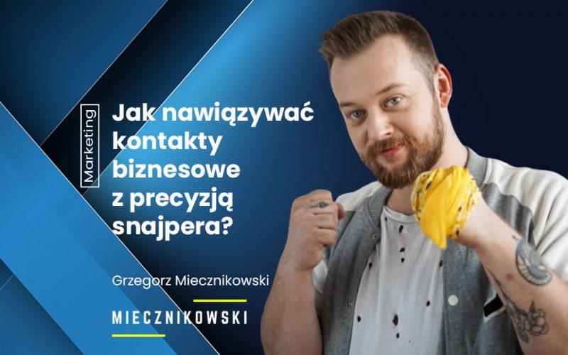 Grzegorz Miecz