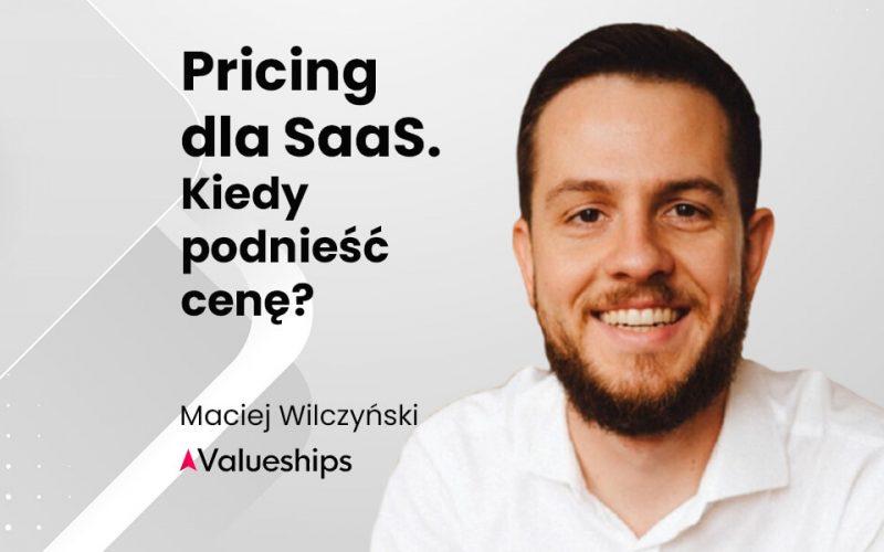 Maciej WIlczyński