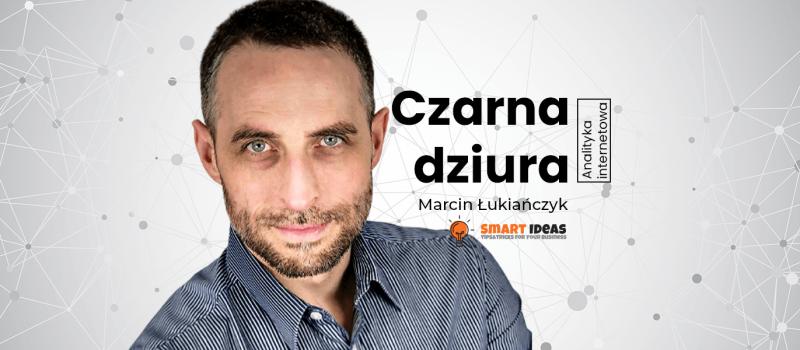 Marcin Łukiańczyk obrazek wyróżniający