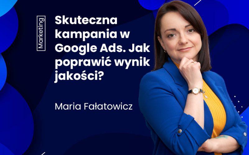 Maria Falatowicz