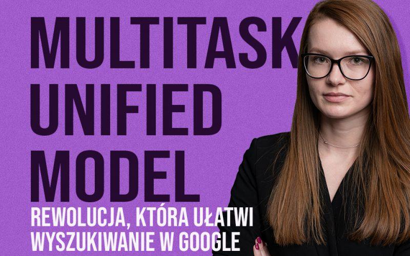 Multitask Unified Model