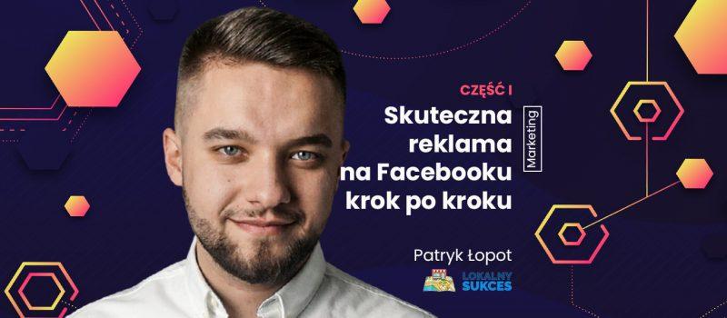 Patryk Łopot cześćI