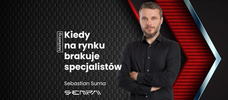 Sebastain SUma