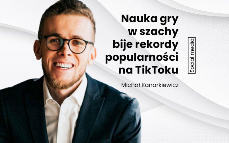 Michał Kanarkiewicz
