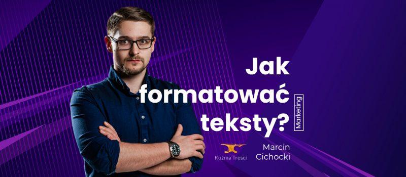 obrazke wyróżniający MArcin Cichocki