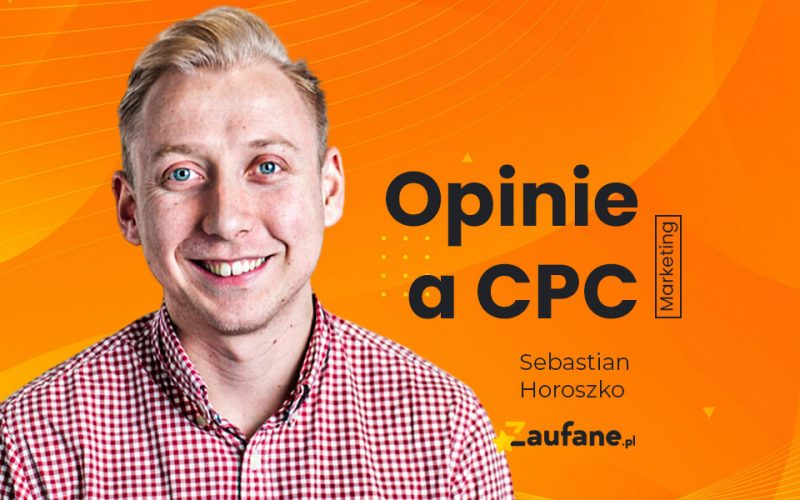 opinie a CPC